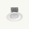 downlight with j-box