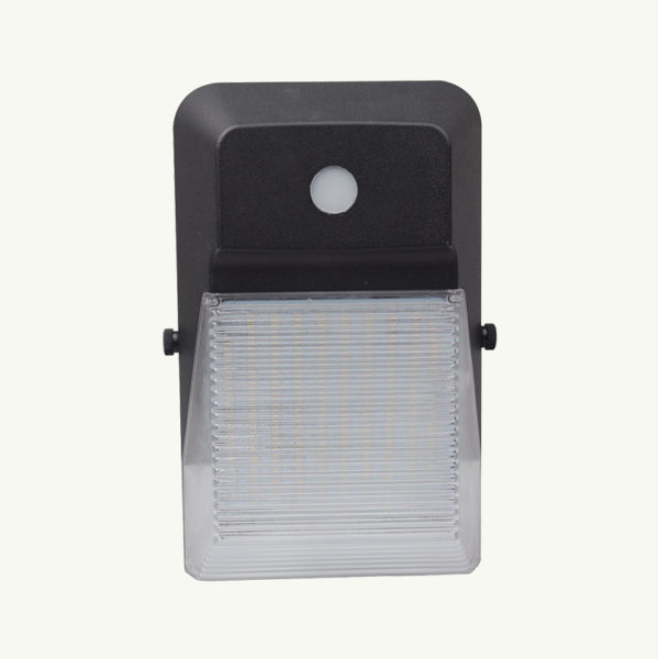 led mini wallpack