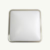 14 inch 22w square ceiling mount