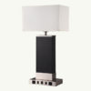 coral collection desk table lamps