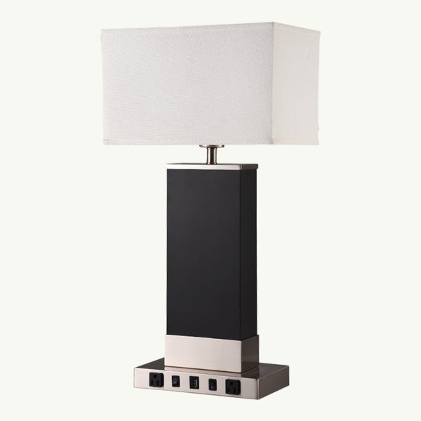 Coral Desk Table Lamps