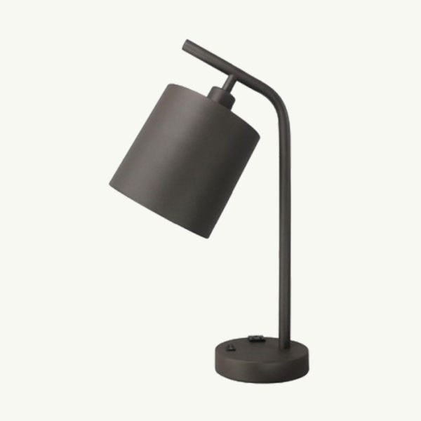 confident collection desk lamps