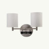 emerald collection double wall lamps