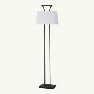 coral collection floor lamps