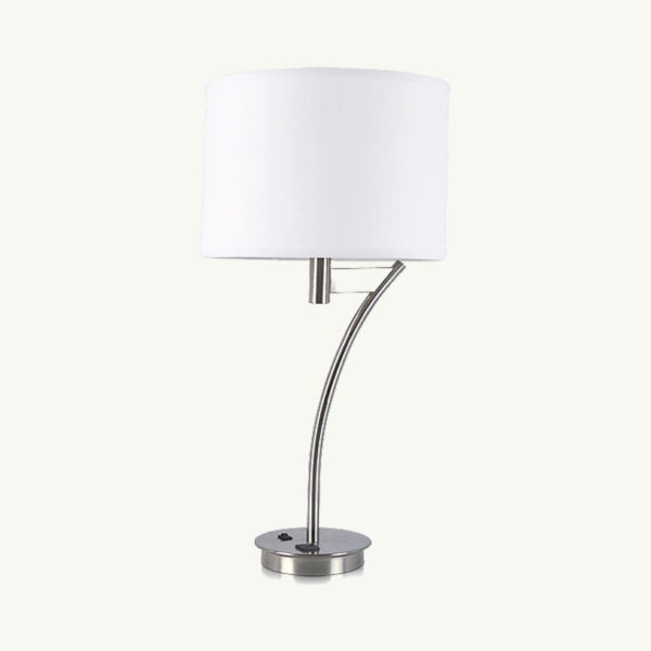 emerald single table lamps