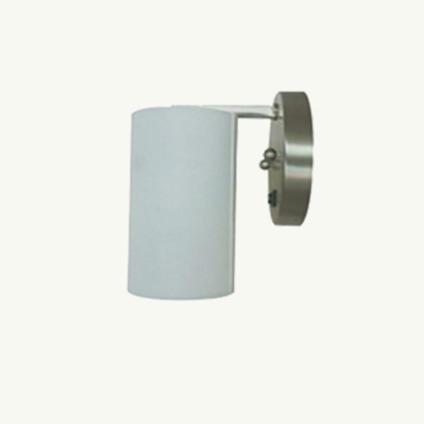 formula blue single wall lamps