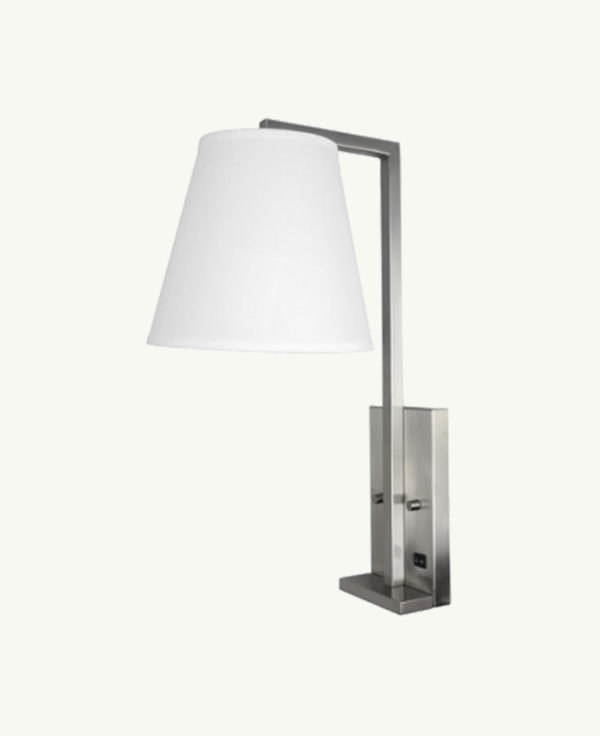 confident collection single wall lamps