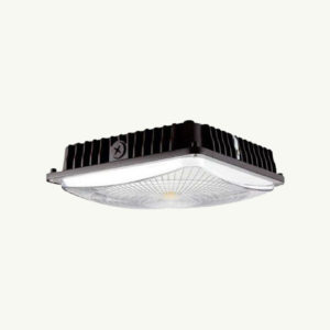 40W, 70W Canopy Lights