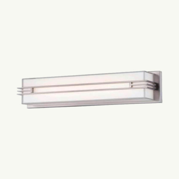 KV8421 Tube Model Vanity Light